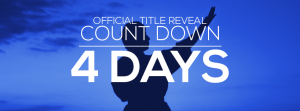 The title for the new Light Age Films production (featuring Grandmaster Adam Nguyen) goes up on June 6th, 2014!
