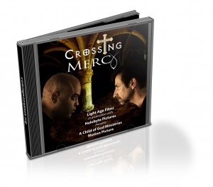 Crossing Mercy DVD Cover