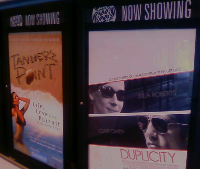 Tanners Point Now Showing at NYIIFVF 2009!